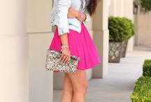 My Style / by Alex S