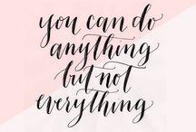 Success Quotes / Success Quotes