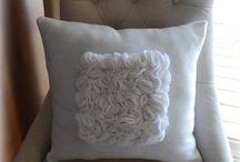 Polštářky, Pillow