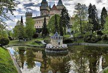 Slovensko — Bratislava