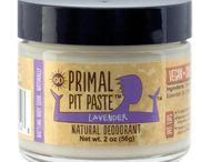 Primal Pit Paste Preckshot Picks /  #PPPharmacy #Health preckshotpharmacy.com