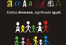 Atención a la diversidad. / Un tablero que recopila información de interés para la tutorización de alumnado con NEE.