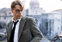 Talented Mr. Ripley / by katbraman
