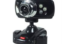 Web Camera / by ShopByChoice SBC