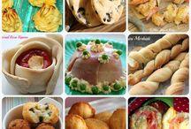 0 Antipasti e Street food