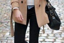 Barcelona January outfits