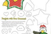 Navidad, decoración y manualidades