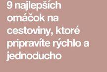 CESTOVINY