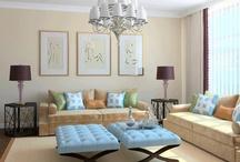 Interior Decoration.... BY Vivian / Ideas I like.......... By Miss Vivian!!!!!!!!!!!