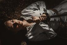 Portrait | Schwert