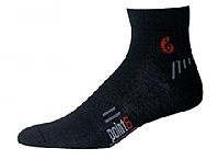 Cycling Socks / Wearing the right pair of cycling socks may make or break your ride. This is the reason it is important to take time when shopping for socks.  Choosing lightweight socks will help you perform better as your feet won't be pulled down by the added weight. Looking for socks with ventilation and moisture-regulation features will help keep your feet comfortable throughout your ride. You may also like to look for cycling socks with arch support for added protection.