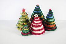 Knitting - Christmas