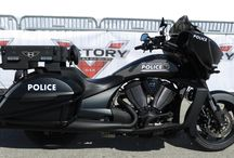 Victory motorcycle / Motorcycle