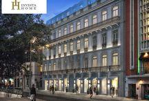 LISBOA - PORTUGAL / INVISTA HOME – LISBOA PORTUGAL - LUXO, CHARME E SEGURANÇA. Oportunidade ímpar de investimento na melhor localização de Lisboa. Retrofit de dois edifícios do final do século XIX ao inicio do século XX. Amenidades: Club House com SPA, ginásio totalmente equipado com salas privativas para personal training. Serviço de Concierge acessível 24 horas, durante 7 dias por semana, disponível para atender todos os pedidos de seus residentes. Saiba mais invistahome@invistahome.com.br