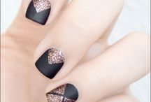 ongle pour mariage
