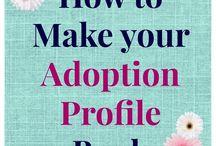 Family Profile Book