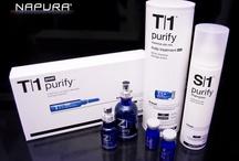 Treatsystemethod / Hair care line