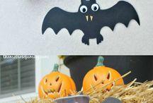 Kids Halloween recipes
