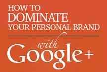 Google Plus / Bra information om Google Plus.