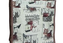 Signare Bags / A Range of Signare Tapestry Bags in a variety of different designs, shapes and sizes.  http://www.a-choice-of-gifts.co.uk/giftshop/cat_755058-Signare-Tapestry-Bags.html