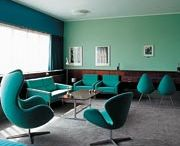 ➤ Green / by Mr Call Designs