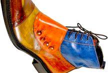 Boots / Schoenen