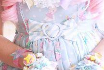 Lolita & KAWAIII fashion