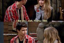 Maya and Josh