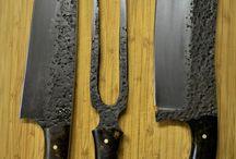 Au Couteau
