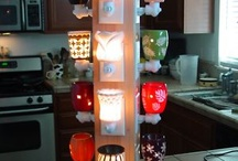 Scentsy - displays and more :)