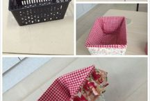 Create a basket
