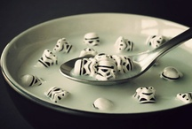 Jedi Mind Trick / by Danielle Neil Photography