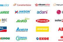 Marcas Productos Energía Solar