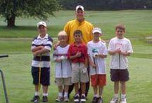 Golf Camp!