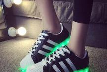 basket led adidas 2