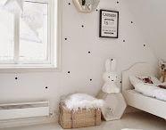 Bílé interiéry