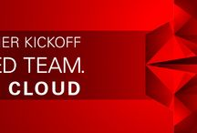 Oracle Partner Kickoff / by ORCL PartnerNetwork
