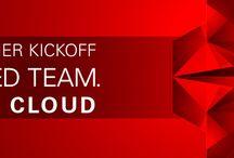 Oracle Partner Kickoff