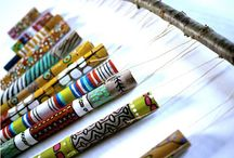 Bamboo Crafts / by Brenda Ell