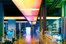 Bars/clubs/restaurants