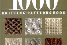 strikkemønster (bok)