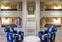 Perfect rooms for twins
