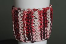 Simply Knitting / Simple knitting projects