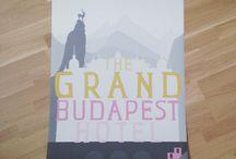 Budapest Treasury List on Etsy