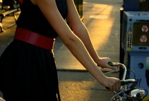 Bicycle Me / by Jennifer Rice