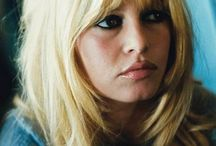 Brigitte Bardot style Icon