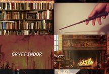 Aesthetic: Hogwarts
