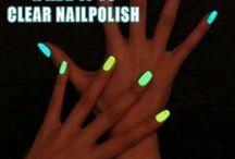 Nails/Nail Art / by MzGoddess 29