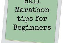 Fitness: Marathon/Running