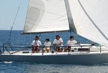 Torrevieja Nautical Experience / Vive una experiencia náutica en Torrevieja con el amplio abanico de actividades que se ofrece en nuestra ciudad. Para los más osados, o los más tranquilos, para mayores y pequeños. Hay actividades para todos!